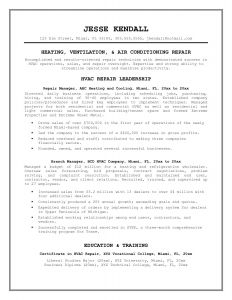 Hvac Resume Template - Hvac Technician Resume Unique Resume Templates Refrigeration