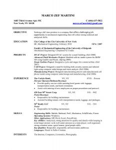 Industrial Engineering Resume Template - Cover Letter Mechanical Engineer Beautiful Cover Letter for
