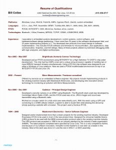 Interior Design Resume Template - 30 Interior Design Resume Example