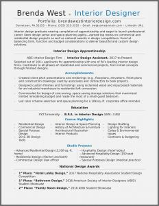 Interior Design Resume Template - Advanced Roofing Best Law Student Resume Template Best Resume