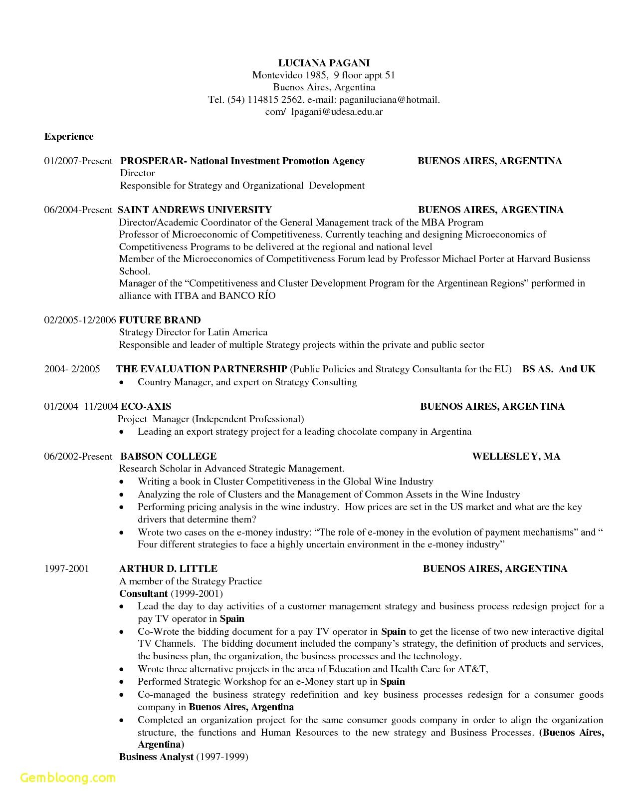 10 kelley school of business resume template samples