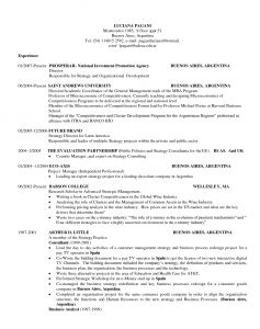 Law School Application Resume Template - How to Write A Resume for Law School Admission List Harvard