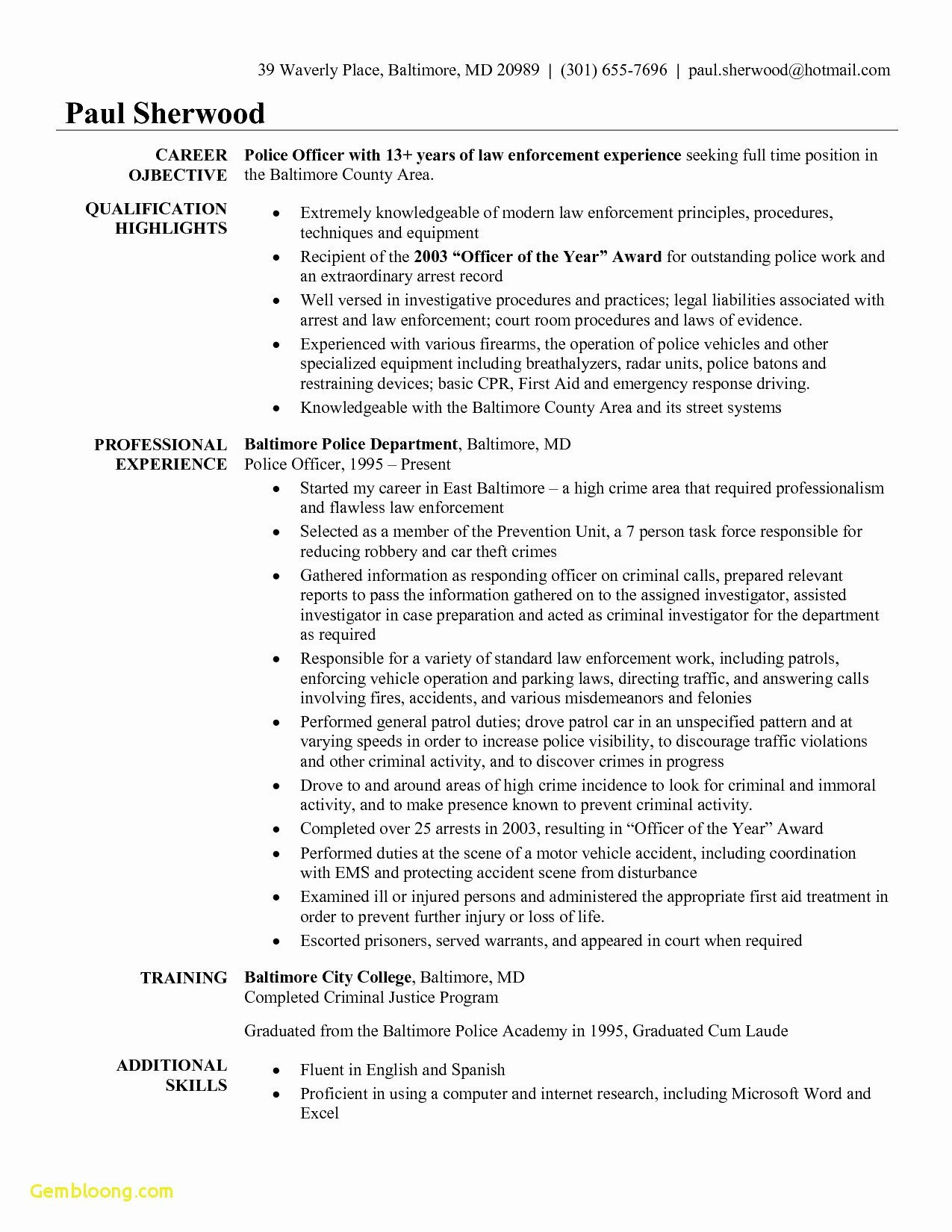 12 law school application resume template examples
