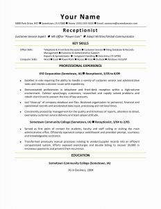 Lpn Resume Template - Lpn Resume Examples Inspirational Lpn Resume Template Best It Help