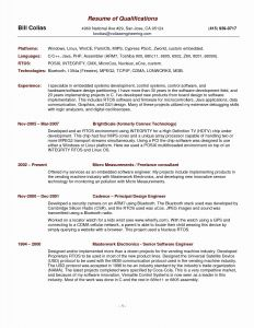 Lpn Resume Template - Lpn Resume Example