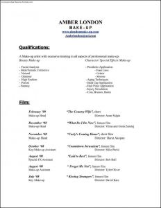 Lyx Resume Template - Resume Resume Templates Educational Template Writing Examples New