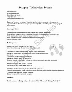 Manufacturing Resume Template - Clinical Site Selection Letter Template Examples
