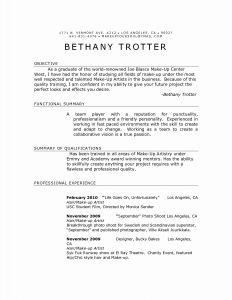 Marshall Resume Template - 31 Beautiful Usc Marshall Resume Template Nadine Resume