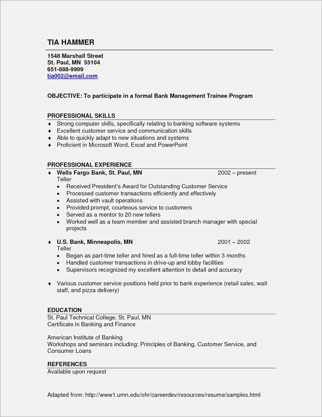 marshall resume template example-Resume Templates For Customer Service Best Customer Service Resume Sample Beautiful Resume Examples 0d Skills 17-s
