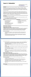 Massage therapist Resume Template - Physical therapist Resume Example