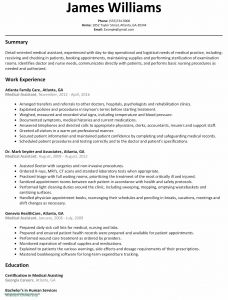 Medical Resume Template Free - Translator Resume Examples Fresh Resume Template Free Word New Od