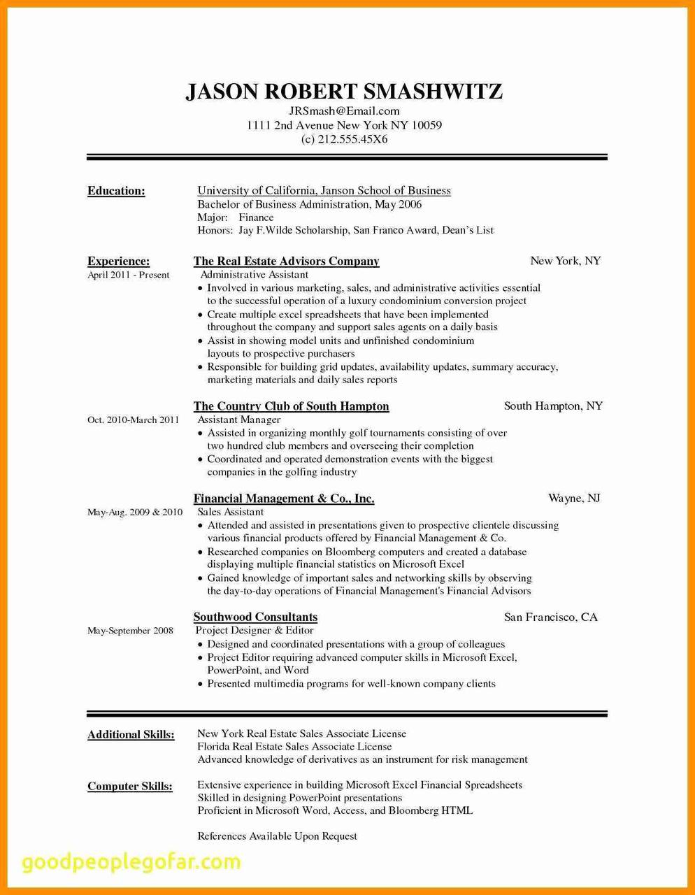 mini resume template Collection-Mini Resume Template Best Where Can I Get A Free Resume Template Beautiful Ivoice Template 0d 15-a