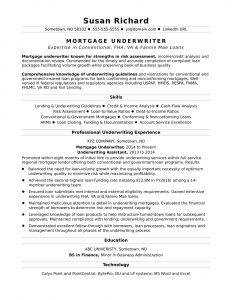 Mit Resume Template - 50 Word Resume Template Free