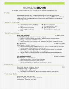 Music Resume Template - Elementary Teacher Resume Template Valid Elementary Teacher Resume
