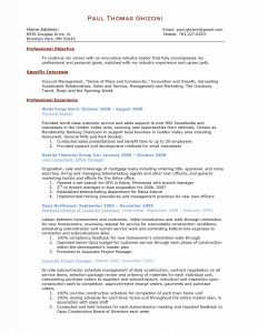 Office Manager Resume Template Free - 30 Fice Manager Resume Examples