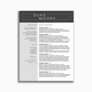 Pastor Resume Template - Pastor Resume Pretty Music Resume Template Awesome 47 Fresh Ministry