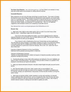 Performer Resume Template - Performer Resume Template Fresh How to format Resume In Word Awesome