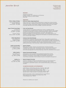 Performing Resume Template - Test Plan Template Example Awesome Cover Letter Resume Template