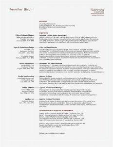 Photography Resume Template - 20 Free Cv Template Examples Examples