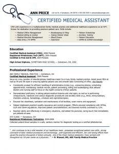Physician assistant Resume Template - Physician assistant Resume Templates Fresh Admin assistant Resume