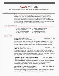 Plumber Resume Template - Electrical Engineer Resume Ressume Template Lovely Type Resume