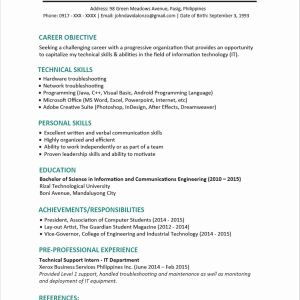 President Resume Template - 39 Cute College Scholarship Resume V5s
