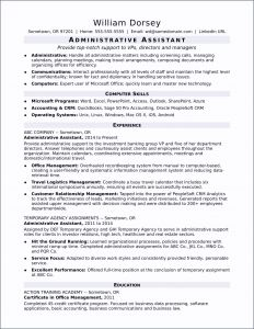 Professional Accountant Resume Template - New Staff Accountant Resume Sample – Resumemaker