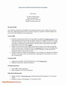 Psychology Resume Template - 30 Resume Templates for Freshers