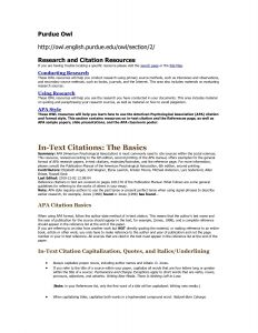 Purdue Owl Resume Template - Purdue Owl Resume Nmdnconference Example Resume and Cover Letter