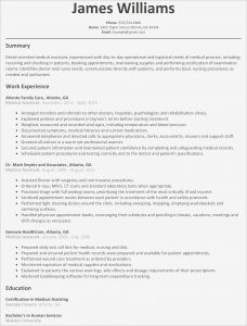 Quality assurance Resume Template - Document Controller Resume Sample