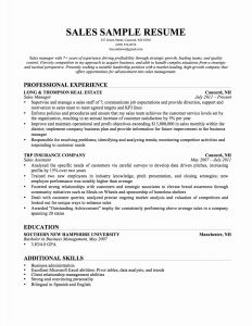 Quality assurance Resume Template - Free Line Resume Template Inspirational Chemistry Resume Template