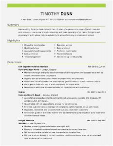 Radio Resume Template - Free Creative Resume Template Awesome Bookmarkers Template 0d Free