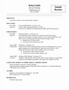 Ramit Sethi Resume Template - Make Resume My Puter Writing A Cv Resume Tips Resume Objectives