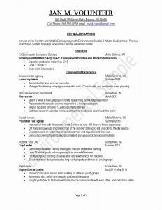 Rbs Resume Template - Career Change Resume Templates Free Beautiful Resume Samples Cover