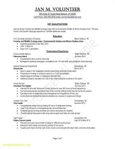 Recruiter Resume Template - 55 Unbelievable Recruiter Resume Sample