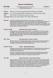 Recruiter Resume Template - 20 Fresh Resume Template Professional Free Resume Templates
