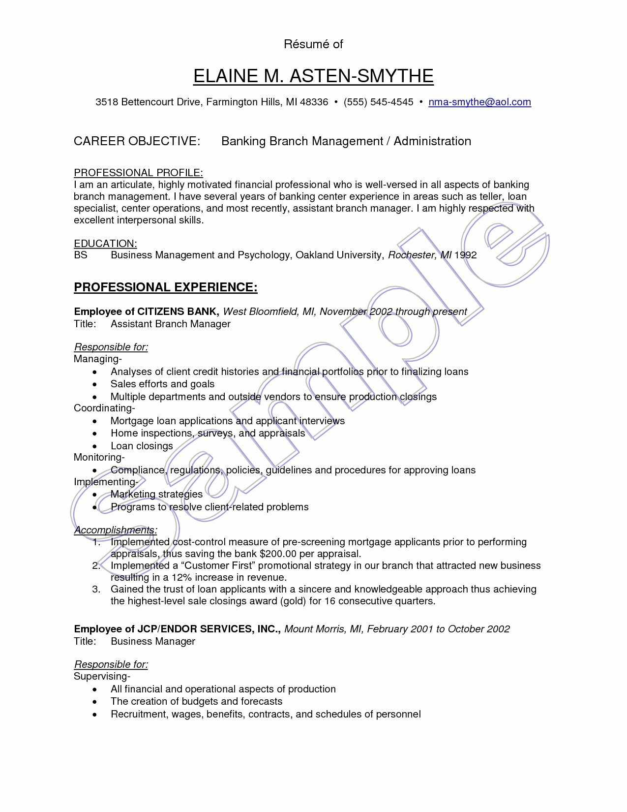 13 restaurant manager resume template collection