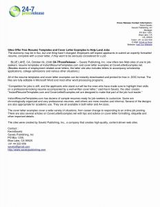 Resume Cover Letter Template Google Docs - Cover Letter Template Free Google Docs Collection