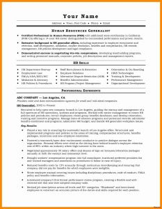 Resume Follow Up Email Template - Resume Experience Example Fresh Resume for It Job Unique Best