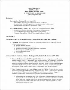 Resume for Law School Application Template - Sample Cv Template Harvard Roguesyses