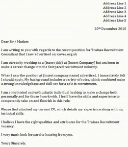 Resume Template Career Change - Career Change Cover Letter Examples Valid who to Address Cover