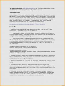 Resume Template Career Change - 49 Inspirational Career Change Resume Objective Statement Examples