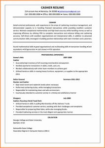 Resume Template Computer Science - Resume Helper Free Beautiful Lovely Examples Resumes Ecologist