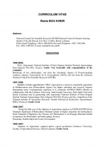 Resume Template for Graduate Students - Basic Resume Template for High School Graduate – Unique Resume for