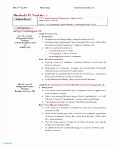 Resume Template for Graduate Students - Grad School Resume Example Graduate School Resume Template Updated