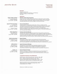 Resume Template for Scientist - Professional Resume Templates 2018 New Resume Cv Executive Sample