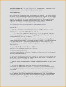 Resume Template Open Office - 25 Resume Templates Open Fice