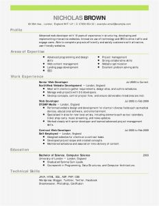 Sailing Resume Template - 50 Free Invoice Template Word