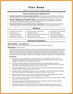 Sales Rep Resume Template - Resume Samples Administrative Jobs Valid Worker Resume Sample Best