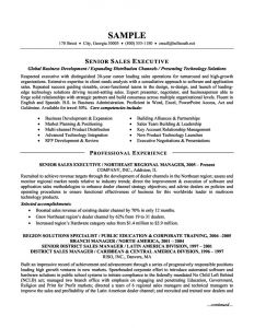 Salesperson Resume Template - Salesperson Resume Examples Unique Car Sales Resume Lovely Salesman